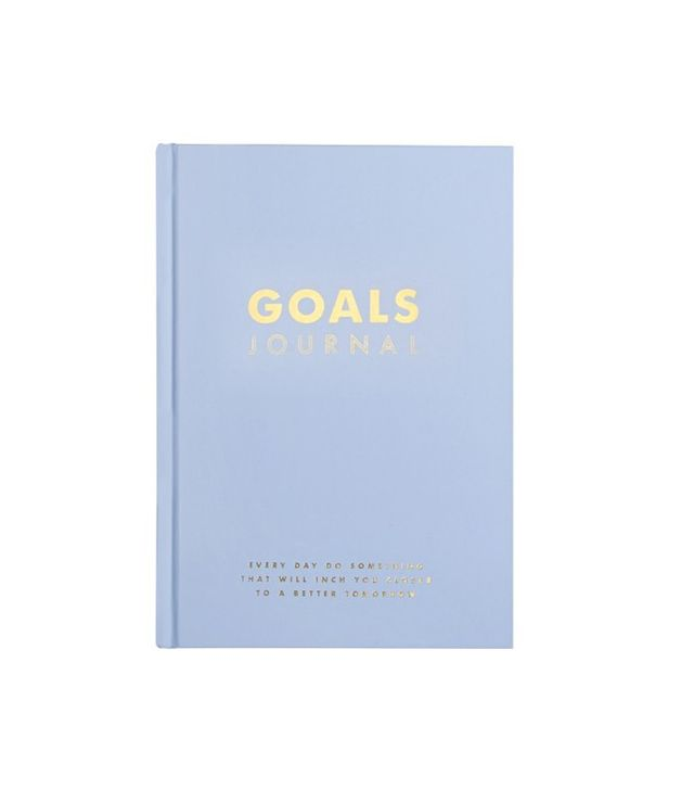Kikki K Goals Journal