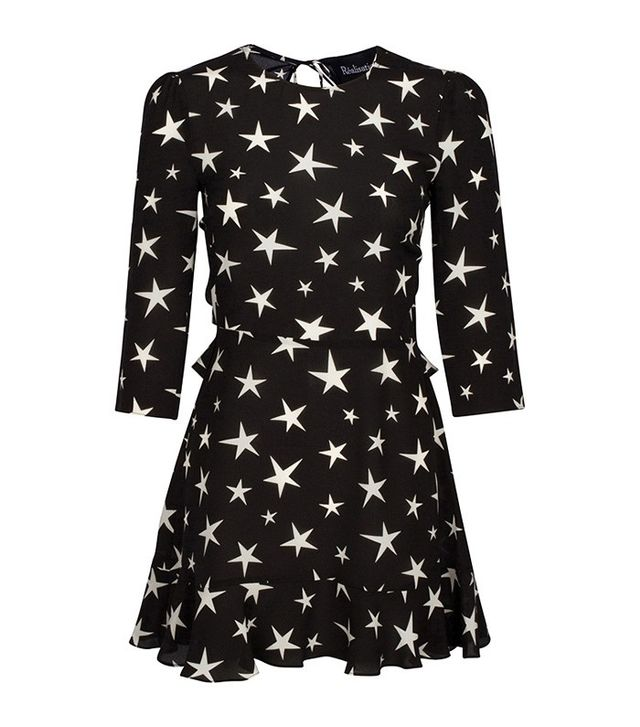 Réalisation The Goldie Dress in Starstruck