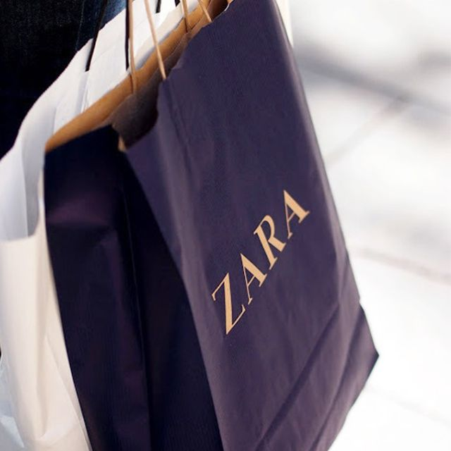 Every Plus-Size Girl Needs to Know These Zara Shopping Tips