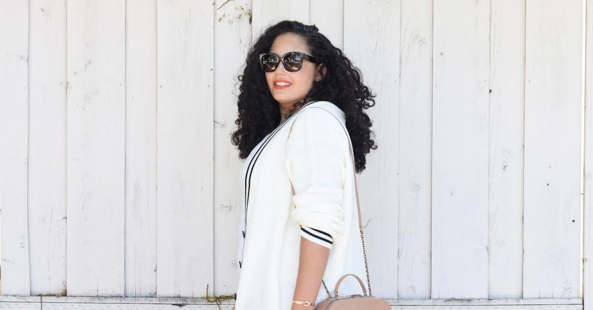 Every Plus Size Girl Needs To Know These Zara Shopping Tips Who
