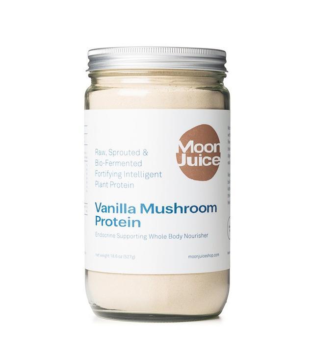 Moon Juice Vanilla Mushroom Protein