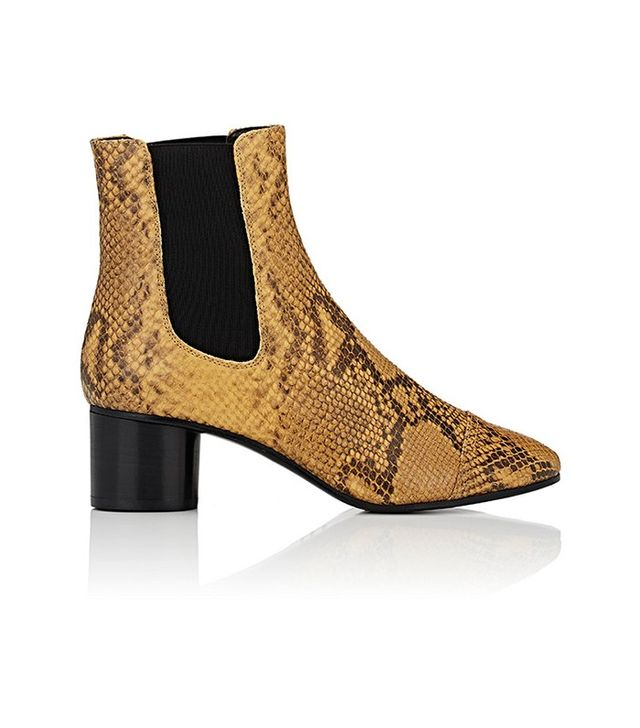 Isabel Marant Danae Ankle Boots