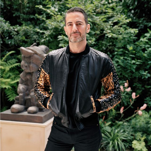 Marc Jacobs's New York Townhouse Is an Art Lover's Dream—Look Inside