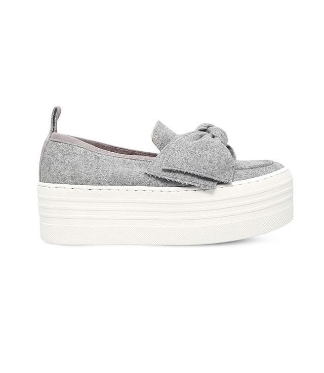 KG Kurt Geiger Lucky Flatform Shoes