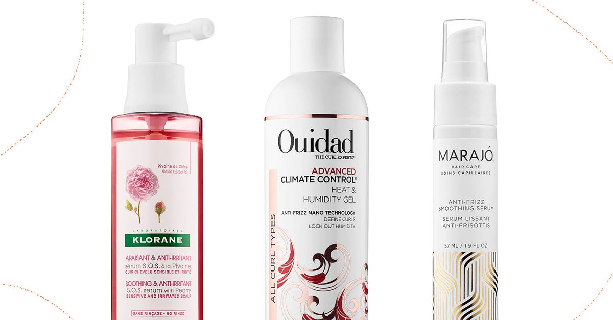 The Best Drugstore Hair Products, According to Celebrity Stylists