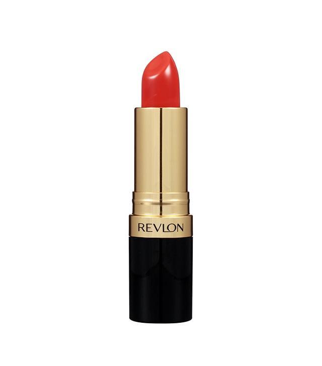 Revlon Super Lustrous Lipstick in Kiss Me Coral