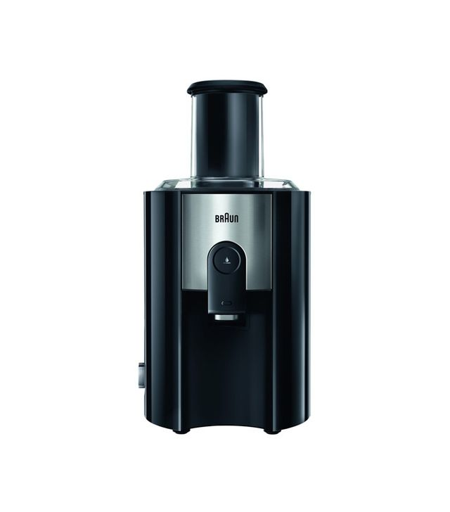 Best juicers: Braun J500 Multiquick 5 Juicer