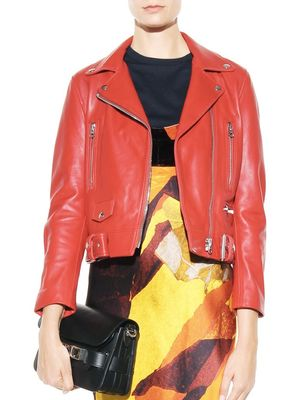 Love, Want, Need: Acne Studios' Latest Biker Jacket