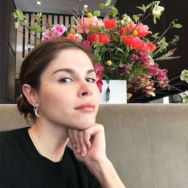 Glossier and Into the Gloss's Emily Weiss is a major fan—she even profiled Smith way back in 2012.
