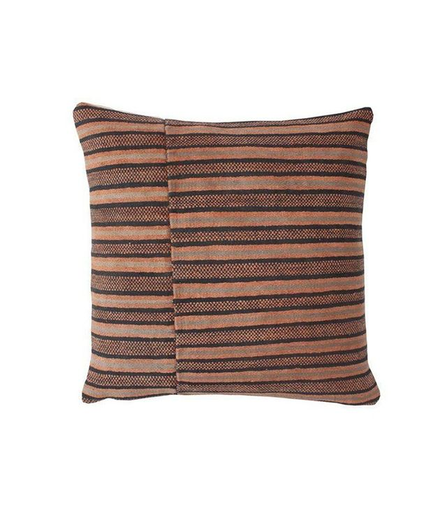 sKout Vintage Kilim Print Pillow