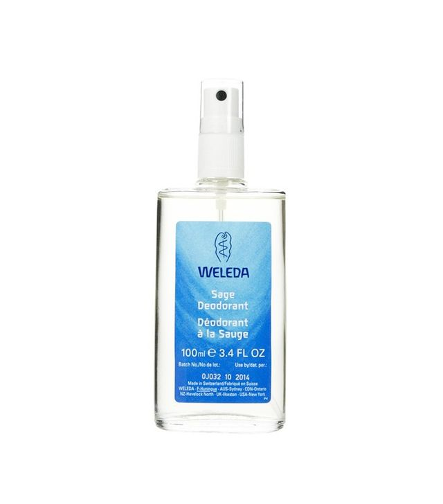 Weleda Deodorant Spray