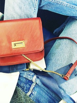 11 Under-$100 Handbags That Are Just the Right Size