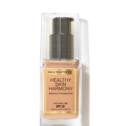 Healthy Skin Harmony Foundation