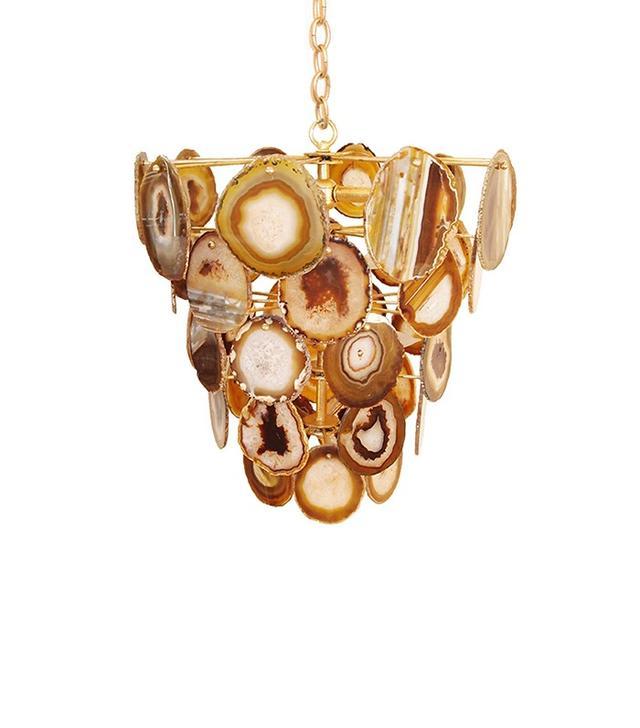 Marjorie Skouras Design Bebe Chandelier