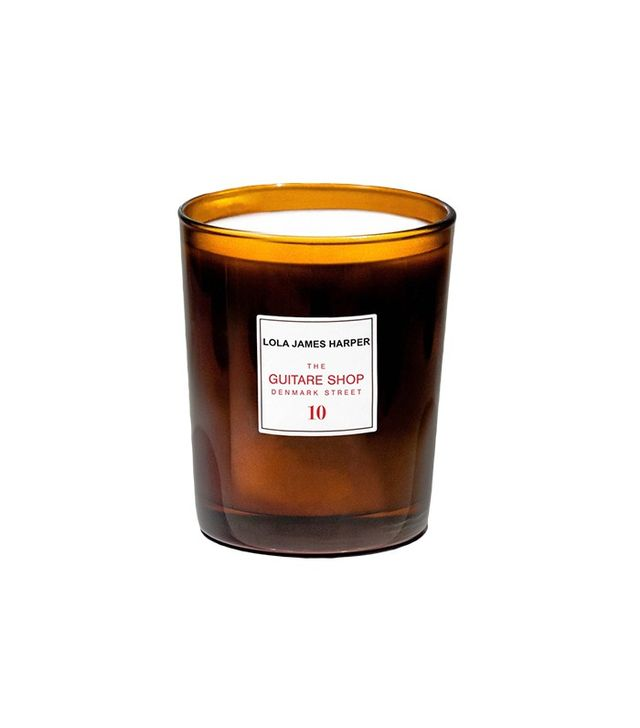 Lola James Harper The Guitare Shop Candle