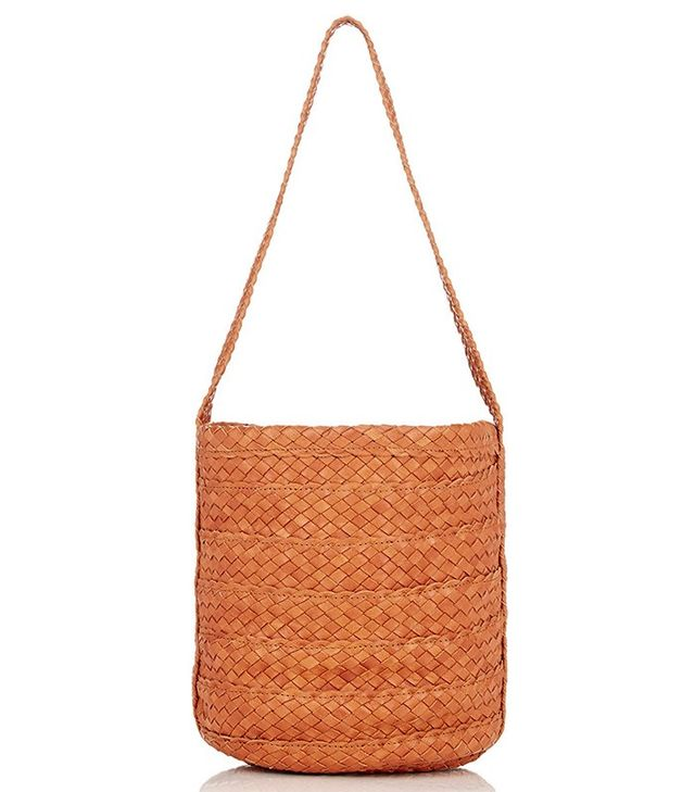 Simon Miller Banyan Basket Bucket Bag