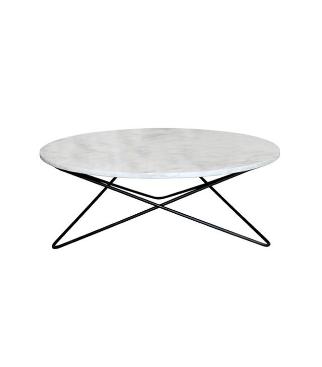 James Devlin Berlin Coffee Table