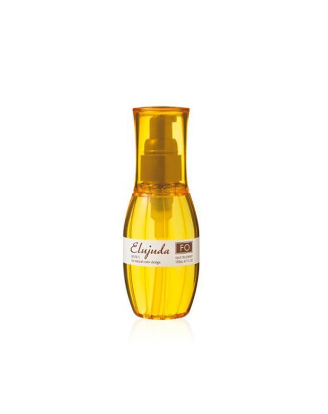 Elujuda Fluent Oil for Fine Normal Hair