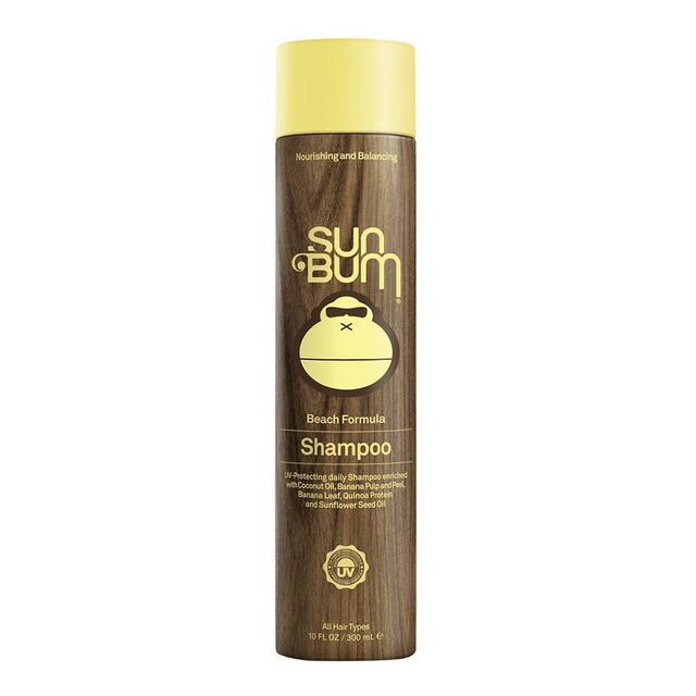 Sun Bum Beach Formula Hair Shampoo