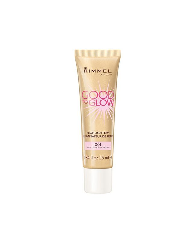 Rimmel Good To Glow Highlighter in Notting Hill Glow
