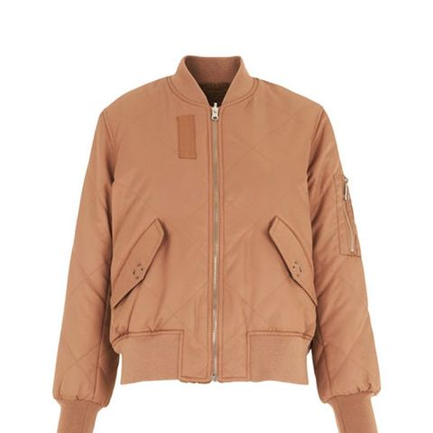Carter Reversible Bomber