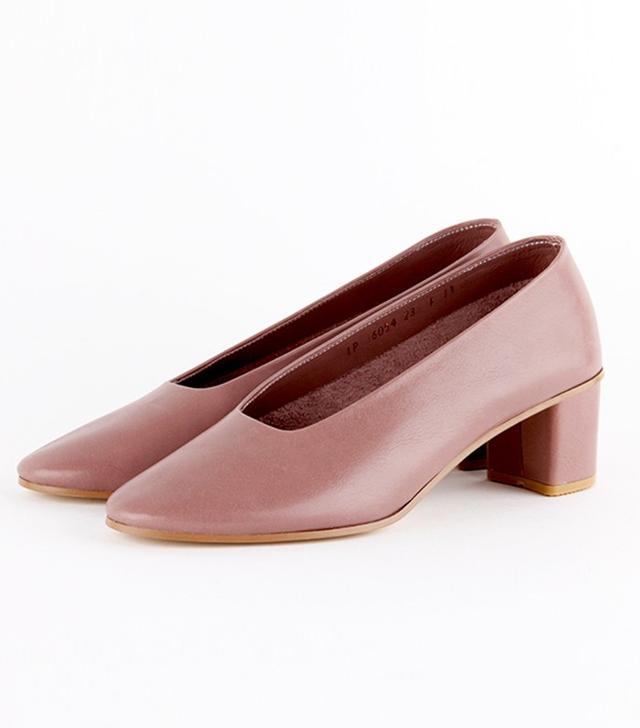 Pretty Small Shoes Sabb