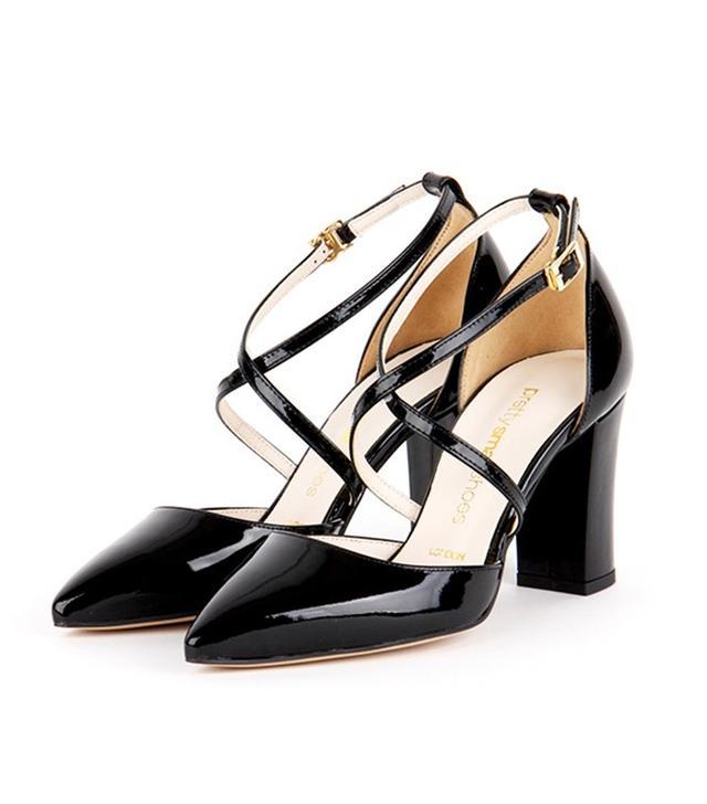 Pretty Small Shoes Andromeda