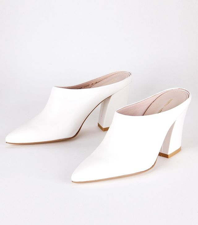 Pretty Small Shoes Syence