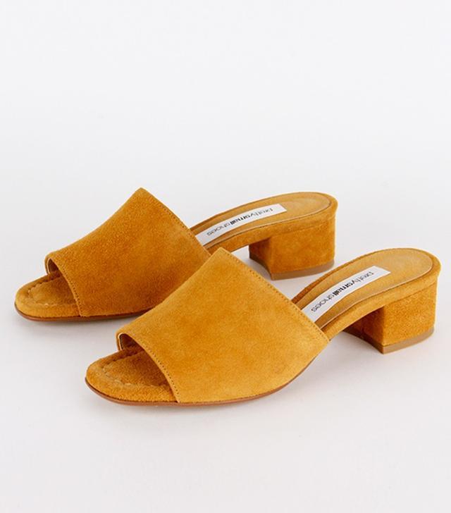 Pretty Small Shoes Dreamer