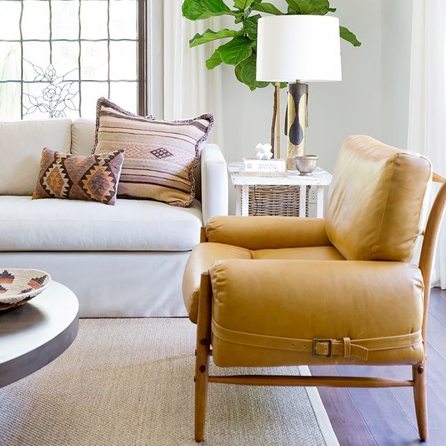 This Soulful Family Home Has a Touch of Whimsy—and We Love It