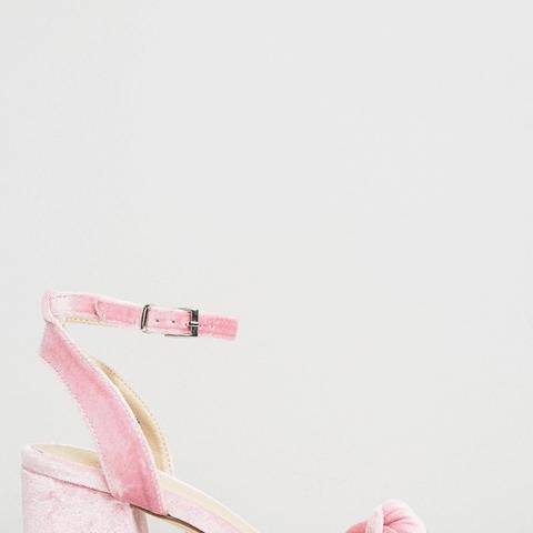 Hallmark Heeled Sandals