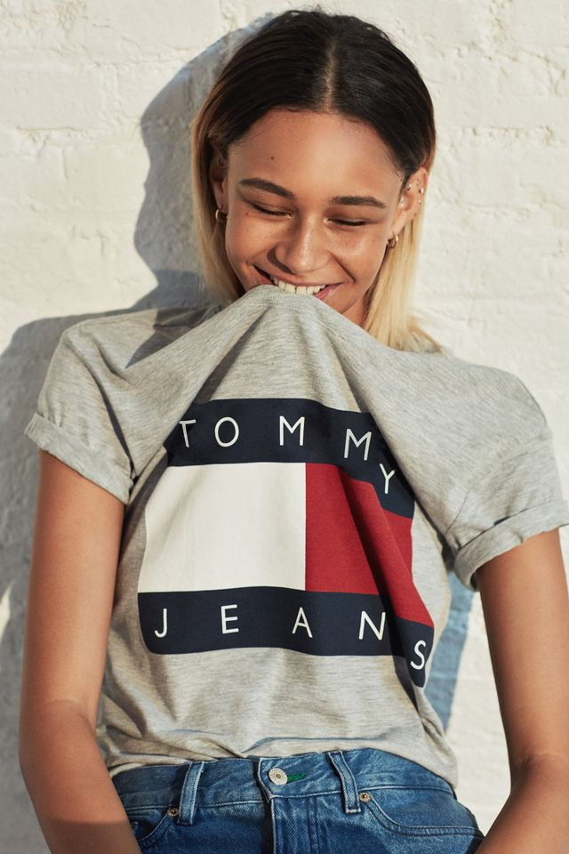Tommy Jeans for UO T-Shirt