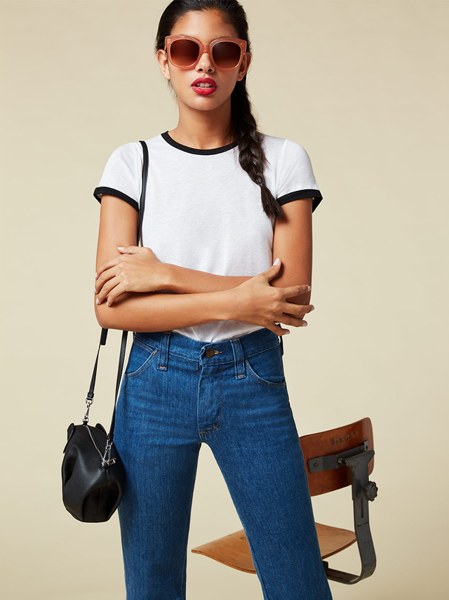 Reformation Kenny Tee