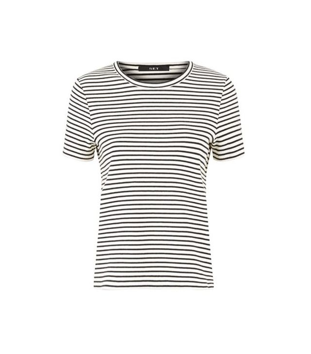 SET Striped T-shirt