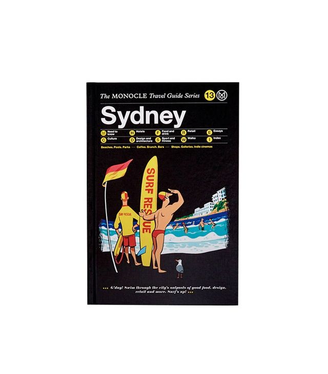 Gestalten Monocle Travel Series: Sydney