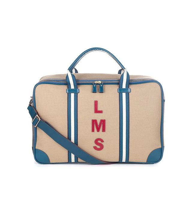 Anya Hindmarch Bespoke Walton Weekend Bag
