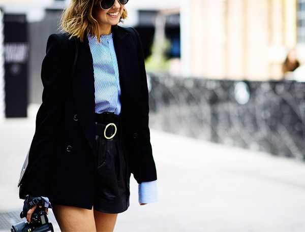 Keep reading to shop some of our favorite black office-appropriate pieces.