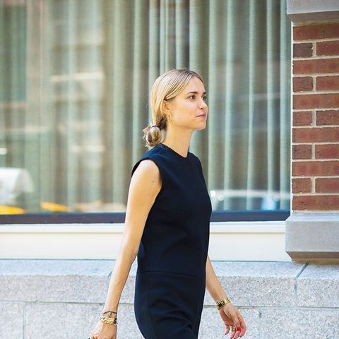 What to Wear to Work When Black Is Your Favorite Color
