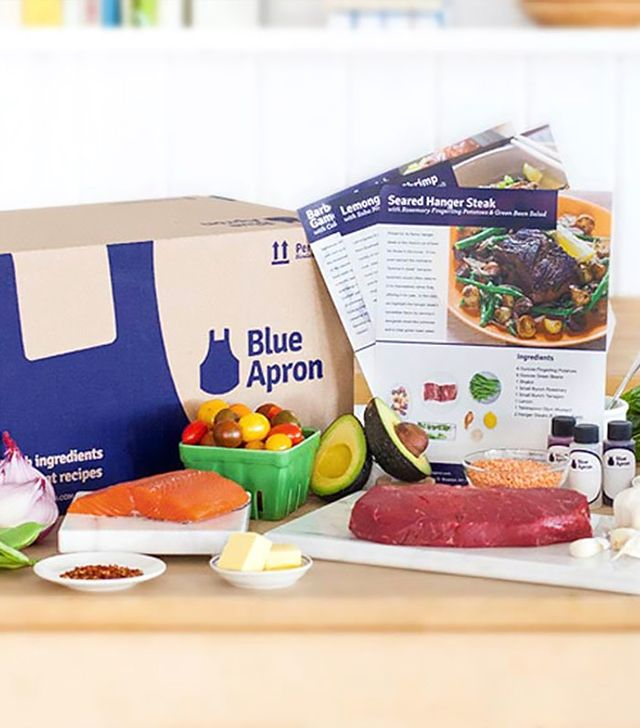 Blue Apron 2-Person Plan