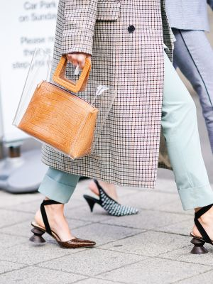 16 Seasonless Shoes You Can Wear to Work