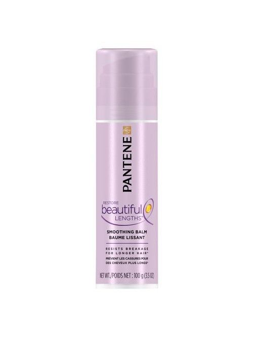 Pantene Beautiful Lengths Smoothing Balm