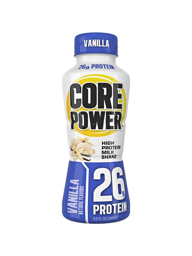 Core Power High Protein Milkshake