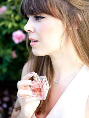 4 Tips for Finding Your Go-To Scent