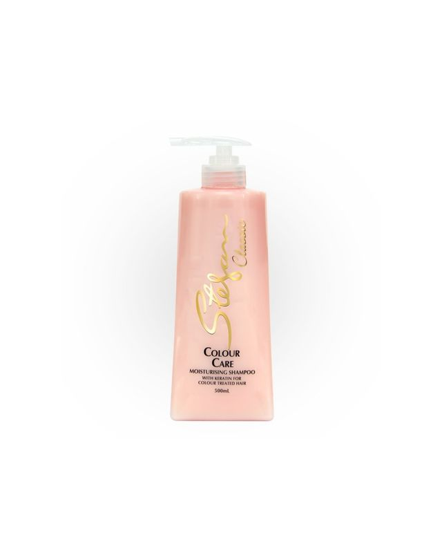 Stefan Colour Care Moisturising Shampoo