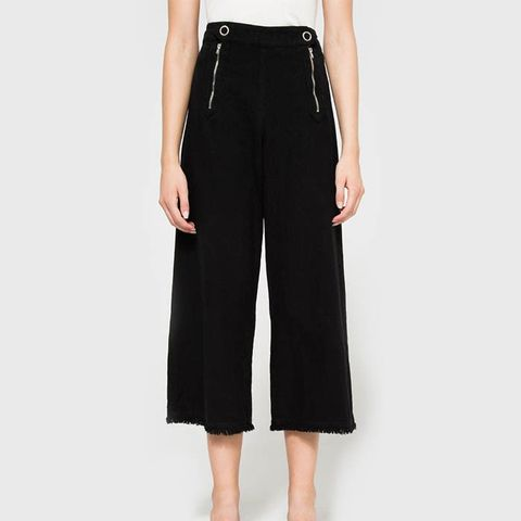 Dylan Pant in Black