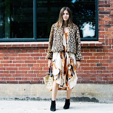 Copenhagen Fashion Week's Hippest 27 Outfits