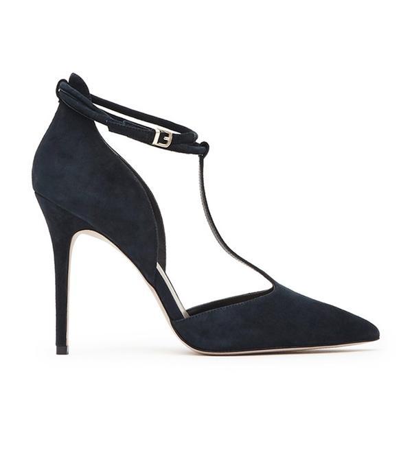 Autumn winter 2016 high heel shoe trend