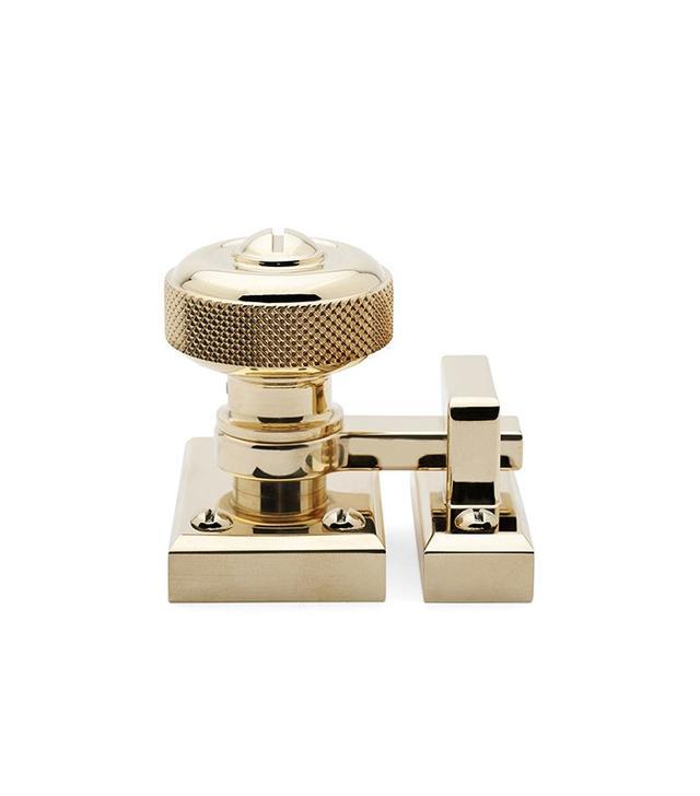 Waterworks R.W. Atlas Latch with knob