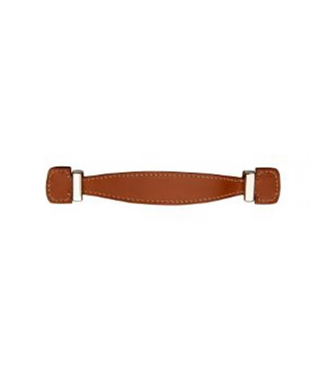 Waterworks Rockport Leather Pull