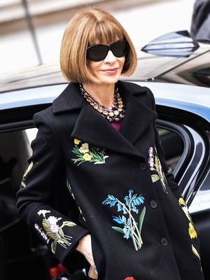 The Surprising Advice Anna Wintour Gives Designers